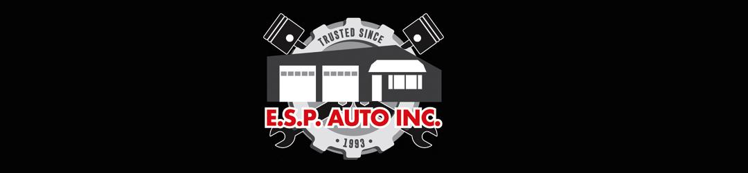 ESP Auto Inc.